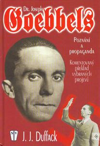 Obrázok Dr. Joseph Goebbels