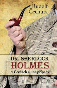 Obrázok Dr.Sherlock Holmes v Čechách a jiné případy