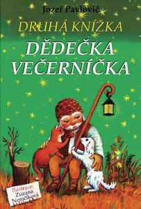 Obrázok Druhá knížka dědečka Večerníčka
