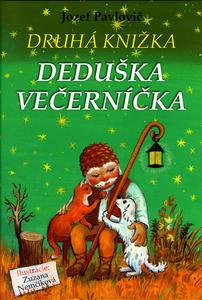 Obrázok Druhá knížka deduška Večerníčka