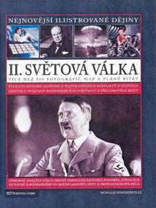 Obrázok Druhá světová válka