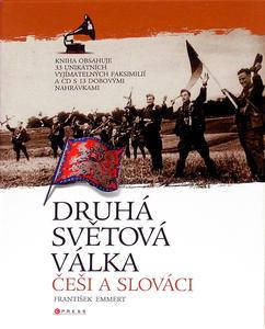 Obrázok Druhá světová válka: Češi a Slováci