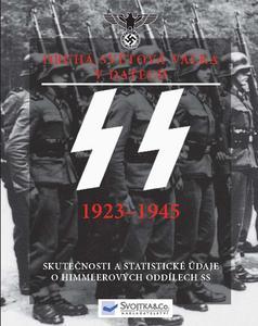 Obrázok Druhá světová válka v datech 1923-1945