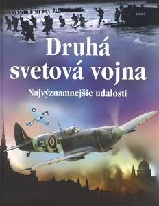 Obrázok Druhá svetová vojna