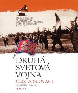 Obrázok Druhá svetová vojna  Češi a Slováci
