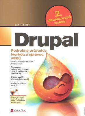 Obrázok Drupal