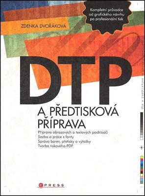 DTP a předtisková příprava