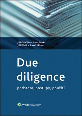 Obrázok Due diligence
