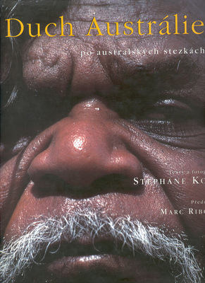 Obrázok Duch Austrálie - po austr.stez