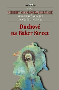 Obrázok Duchové na Baker Street