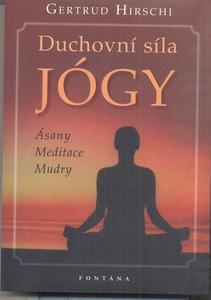 Obrázok Duchovní síla jógy