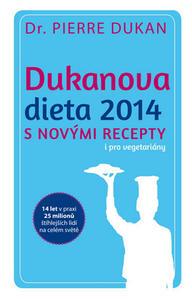 Obrázok Dukanova dieta 2014 s novými recepty i pro vegetariány