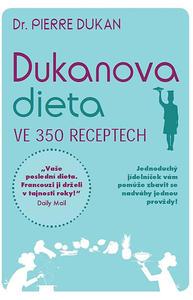 Obrázok Dukanova dieta ve 350 receptech