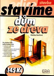 Obrázok Dům ze dřeva