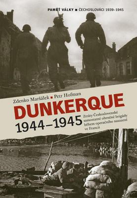 Obrázok Dunkerque 1944-1945