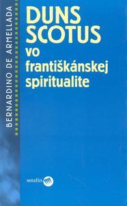 Obrázok Duns Scotus vo františkánskej spiritualite