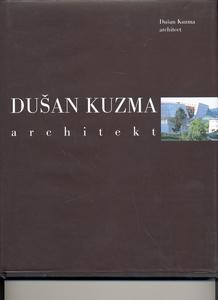 Obrázok Dušan Kuzma architekt