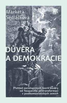 Obrázok Důvěra a demokracie