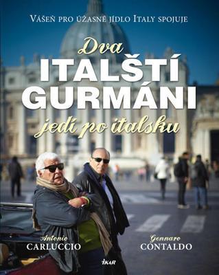 Obrázok Dva italští gurmáni jedí po italsku