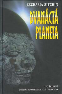 Obrázok Dvanáctá planeta
