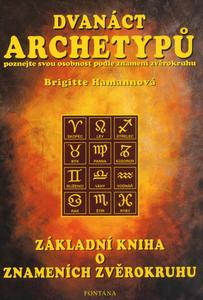Obrázok Dvanáct archetypů