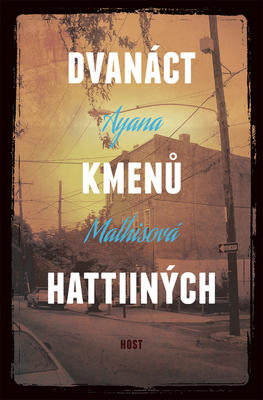 Obrázok Dvanáct kmenů Hattiiných