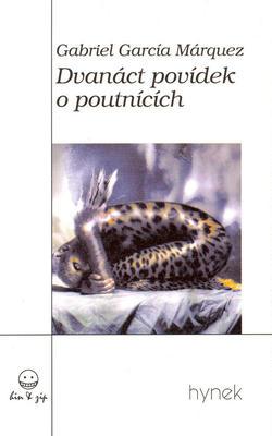 Obrázok Dvanáct povídek o pout.  HYNEK