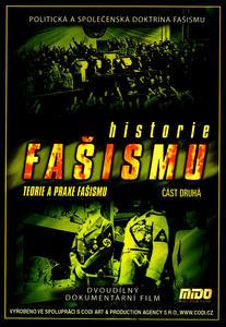 Obrázok DVD Historie fašismu část druhá