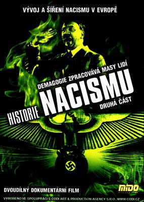 Obrázok DVD Historie nacismu druhá část