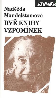 Obrázok Dvě knihy vzpomínek