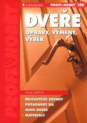 Obrázok Dveře Opravy, výměny, výběr