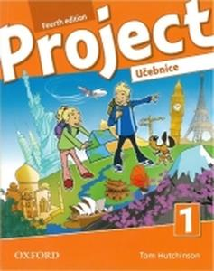 Obrázok Project Fourth Edition 1 Učebnice