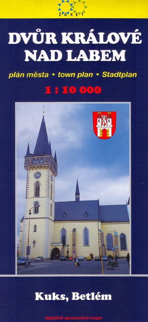 Dvůr Králové nad Labem - Ivo Novák, Jan Linek