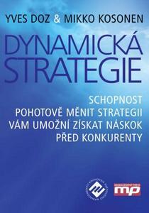 Obrázok Dynamická strategie
