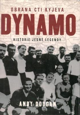 Obrázok Dynamo Obrana cti Kyjeva
