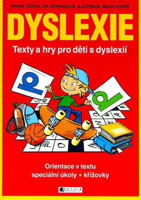 Obrázok Dyslexie