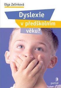 Obrázok Dyslexie v předškolním věku ?