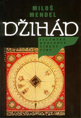 Obrázok DŽIHÁD islám.koncepce šíř.víry