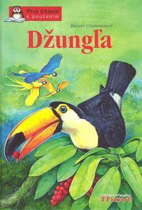 Obrázok Džungľa