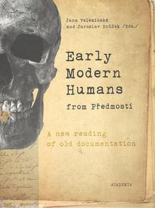 Obrázok Early Modern Humans from Předmostí