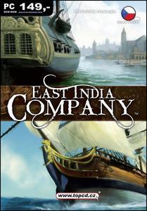 Obrázok East India Company