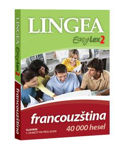 Obrázok EasyLex 2 francouzština
