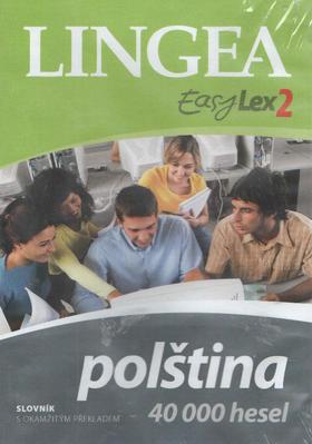 Obrázok Easylex 2 Polština