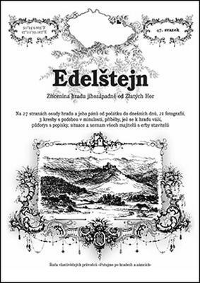 Obrázok Edelštejn
