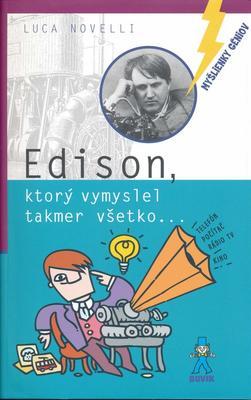 Obrázok Edison