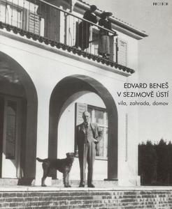 Obrázok Edvard Beneš v Sezimově Ústí