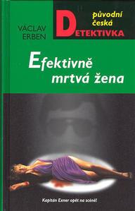 Obrázok Efektivně mrtvá žena