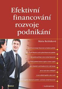 Obrázok Efektivní financování rozvoje podnikání