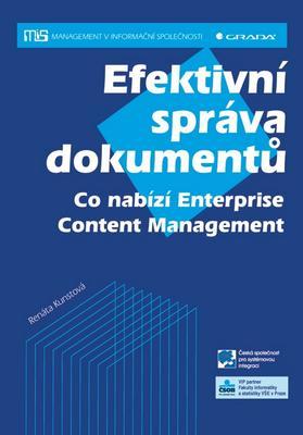 Obrázok Efektivní správa dokumentů