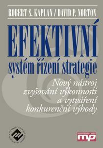 Obrázok Efektivní systém řízení strategie